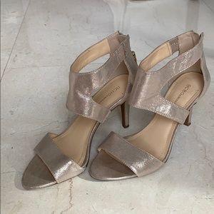 BCBGeneration Sandal Heels